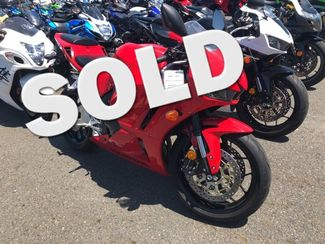 2014 Honda CBR600  - John Gibson Auto Sales Hot Springs in Hot Springs Arkansas