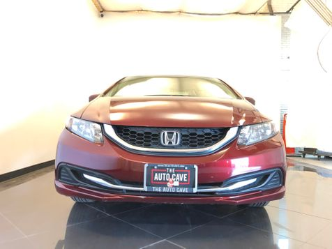 2014 Honda Civic *Get Approved NOW* | The Auto Cave in Dallas, TX