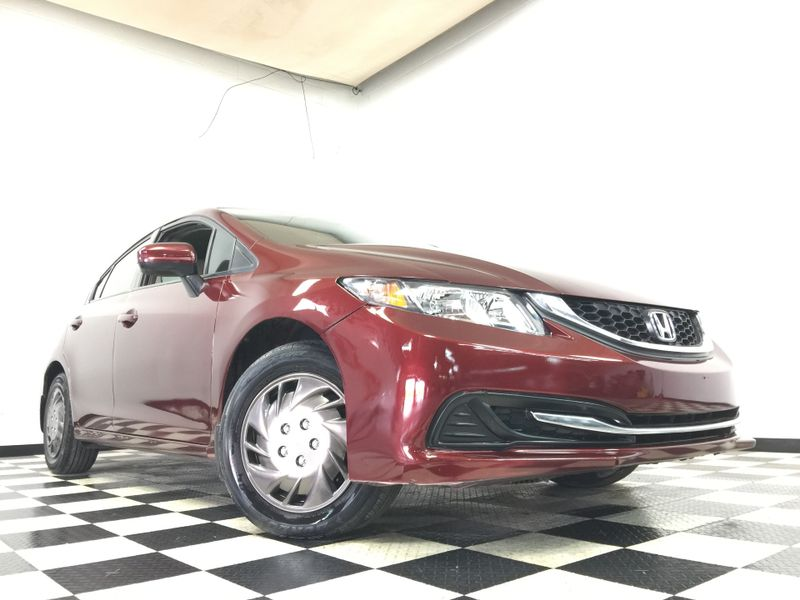 2014 Honda Civic *Get Approved NOW*   The Auto Cave in Addison