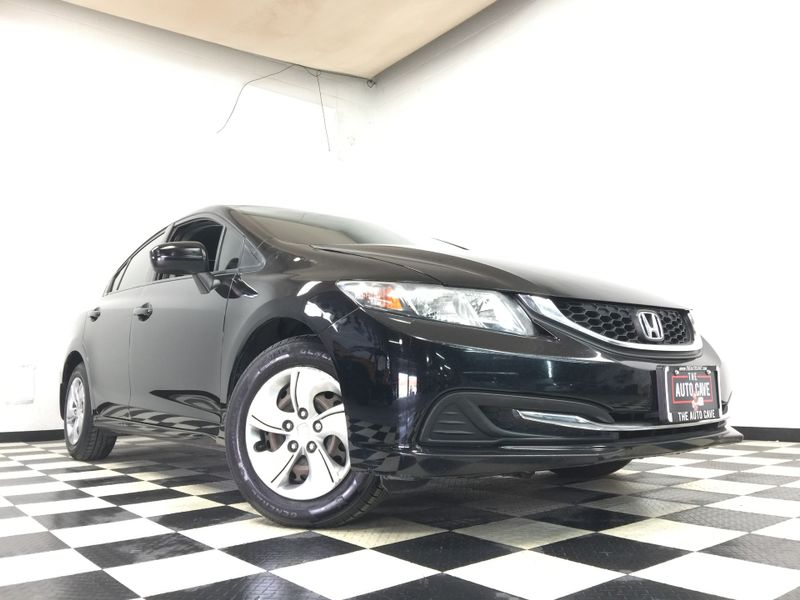 2014 Honda Civic *Affordable Payments*   The Auto Cave in Addison
