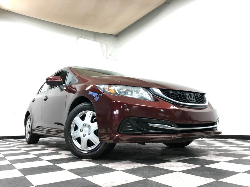 2014 Honda Civic *Affordable Financing*   The Auto Cave in Addison