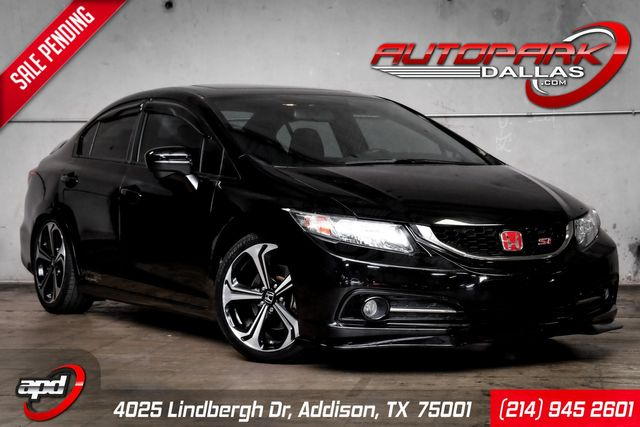 2014 Honda Civic Si Lowered on BC Coilovers & Exhaust