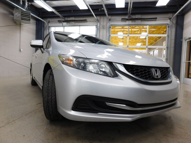 2014 Honda Civic LX in Airport Motor Mile ( Metro Knoxville ), TN 37777