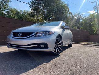2014 Honda Civic EX-L in Albuquerque, NM 87106