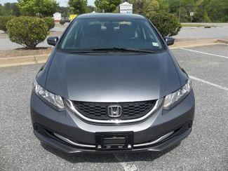 2014 Honda Civic LX Alpharetta, GA