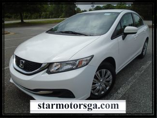 2014 Honda Civic LX in Alpharetta, GA 30004