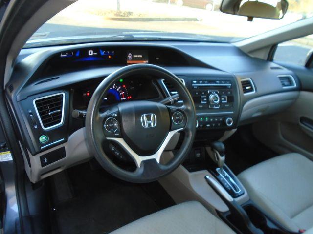 2014 Honda Civic LX in Alpharetta, GA 30004