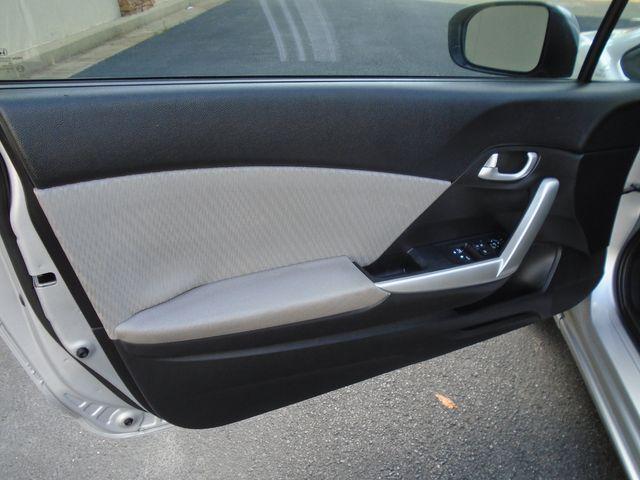 2014 Honda Civic EX in Alpharetta, GA 30004
