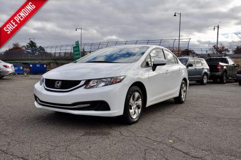 2014 Honda Civic LX in Braintree