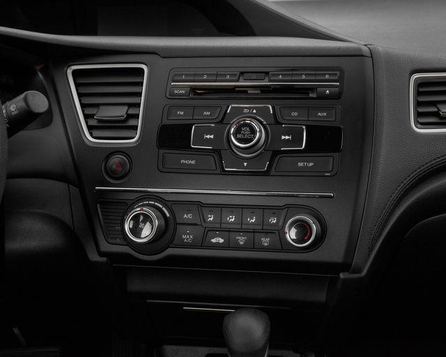 2014 Honda Civic LX Burbank, CA 15
