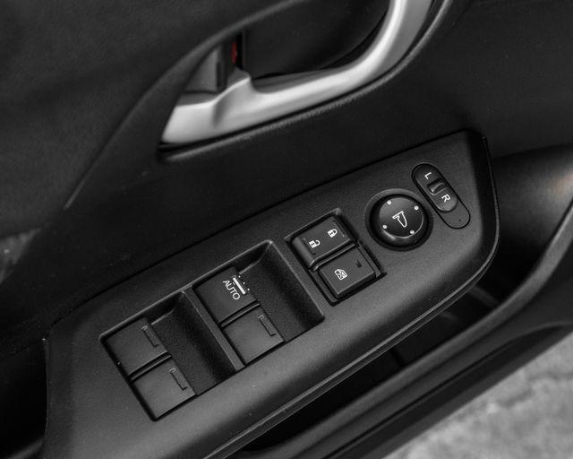 2014 Honda Civic LX Burbank, CA 21