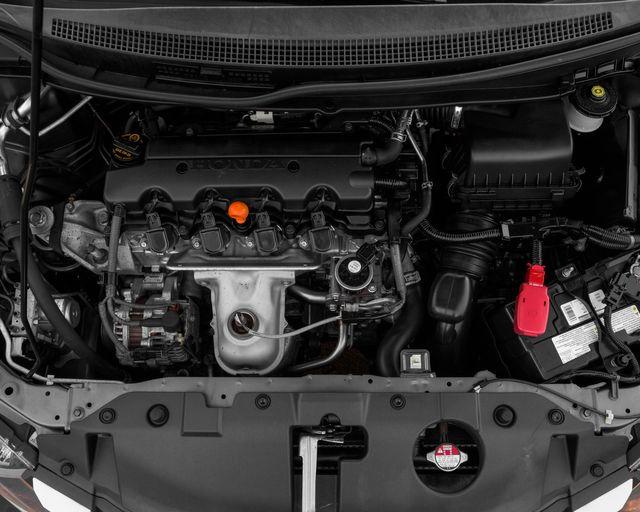 2014 Honda Civic LX Burbank, CA 25