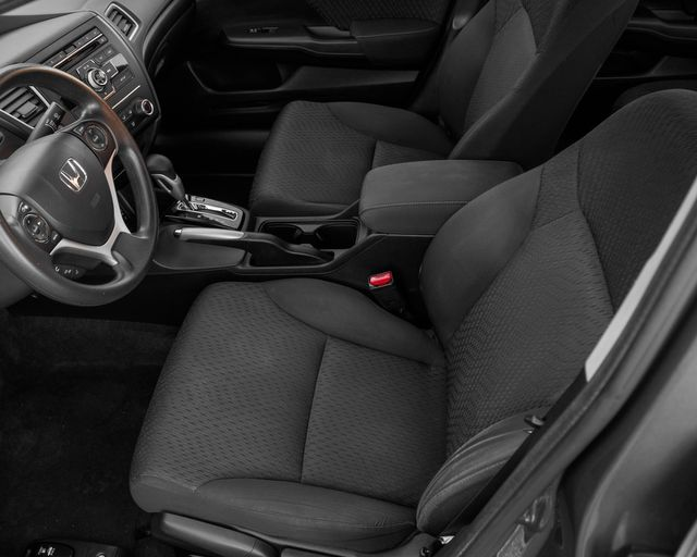 2014 Honda Civic LX Burbank, CA 10