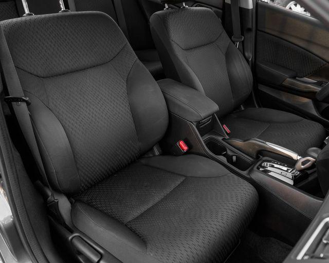 2014 Honda Civic LX Burbank, CA 12