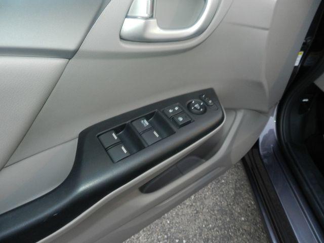 2014 Honda Civic EX-L/ w-NAV in Campbell, CA 95008