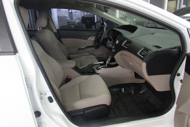 2014 Honda Civic LX W/ BACK UP CAM Chicago, Illinois 10