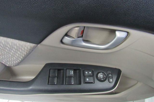 2014 Honda Civic LX W/ BACK UP CAM Chicago, Illinois 11