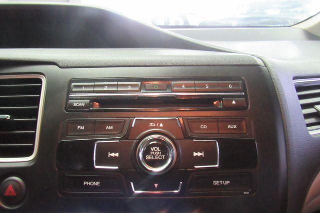 2014 Honda Civic LX W/ BACK UP CAM Chicago, Illinois 19