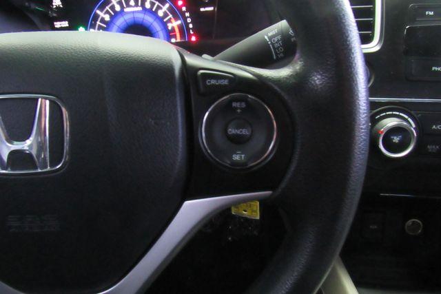 2014 Honda Civic LX W/ BACK UP CAM Chicago, Illinois 21