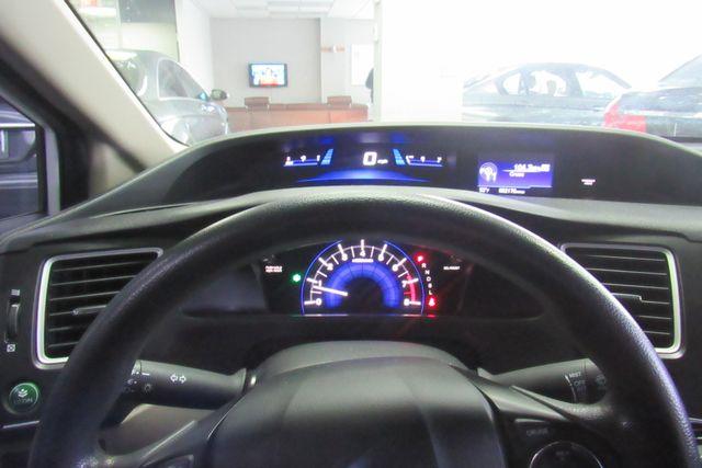 2014 Honda Civic LX W/ BACK UP CAM Chicago, Illinois 22