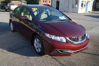 2014 Honda Civic LX in Conover, NC 28613