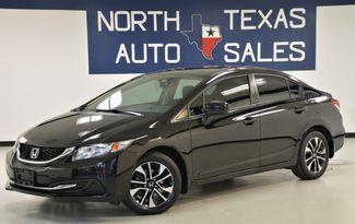 2014 Honda Civic EX in Dallas, TX 75247