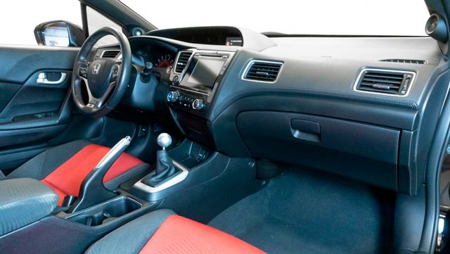 2014 Honda Civic Si with Many Upgrades in Dallas, TX 75229