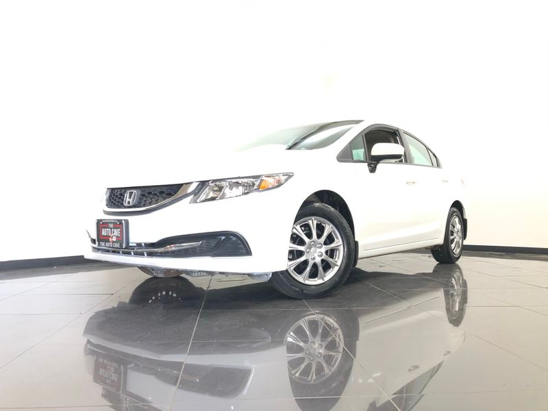 2014 Honda Civic *Approved Monthly Payments* | The Auto Cave in Dallas
