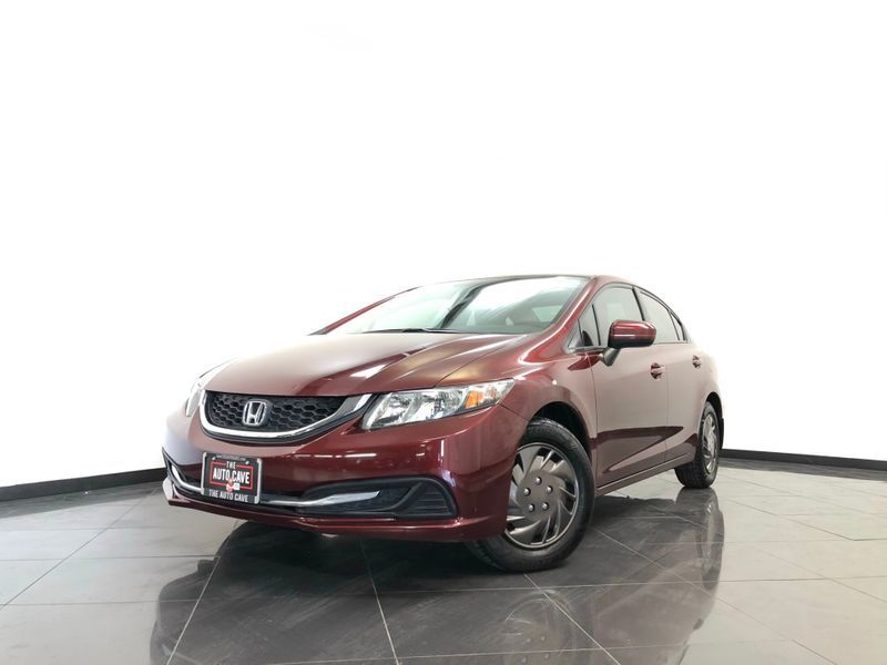 2014 Honda Civic *Easy Payment Options* | The Auto Cave