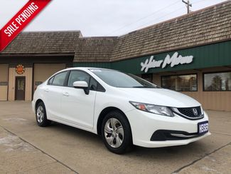 2014 Honda Civic in Dickinson, ND