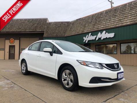 2014 Honda Civic LX in Dickinson, ND