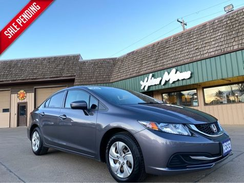 2014 Honda Civic LX in Dickinson, ND