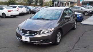 2014 Honda Civic LX in East Haven CT, 06512