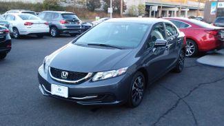 2014 Honda Civic EX in East Haven CT, 06512
