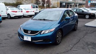 2014 Honda Civic EX in East Haven CT, 06512