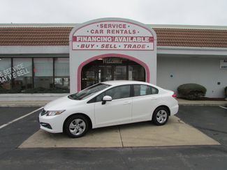 2014 Honda Civic LX in Fremont OH, 43420