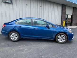 2014 Honda Civic LX in Harrisonburg, VA 22801