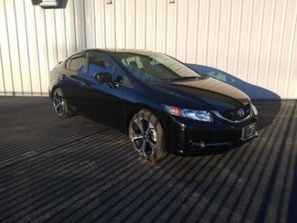 2014 Honda Civic Si in Harrisonburg, VA 22802