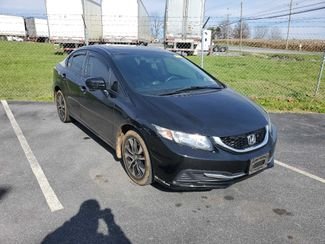 2014 Honda Civic EX in Harrisonburg, VA 22802