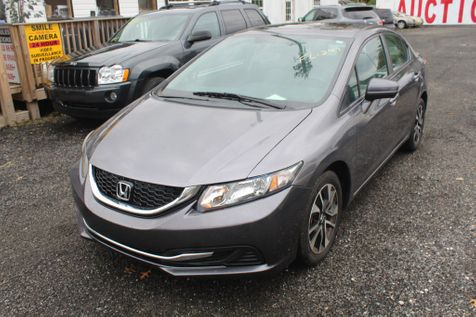 2014 Honda Civic EX in Harwood, MD