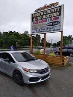 2014 Honda Civic in Harwood, MD
