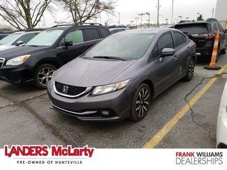 2014 Honda Civic EX-L | Huntsville, Alabama | Landers Mclarty DCJ & Subaru in  Alabama