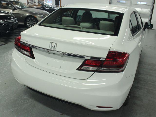 2014 Honda Civic LX Kensington, Maryland 11