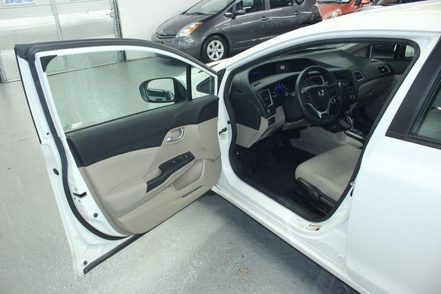 2014 Honda Civic LX Kensington, Maryland 14