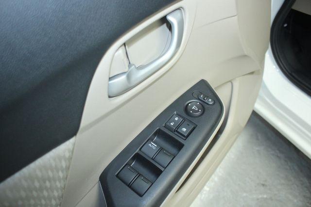 2014 Honda Civic LX Kensington, Maryland 16