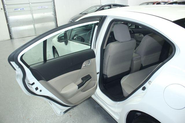 2014 Honda Civic LX Kensington, Maryland 25