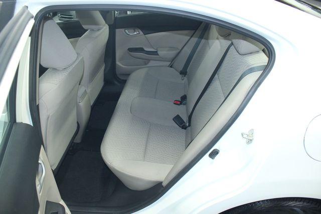 2014 Honda Civic LX Kensington, Maryland 28