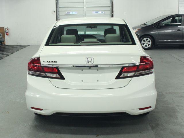 2014 Honda Civic LX Kensington, Maryland 3