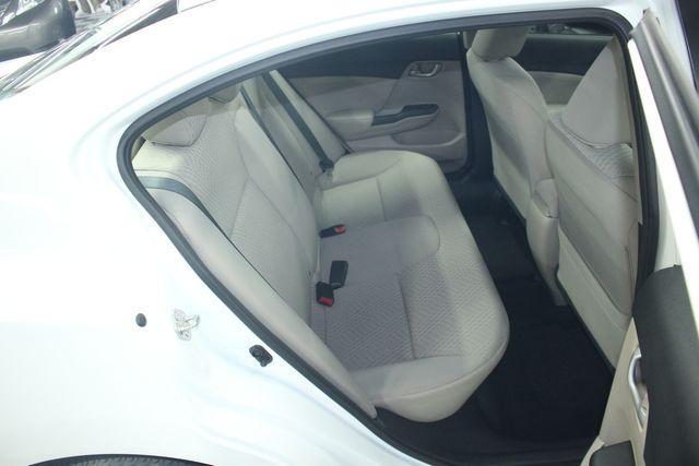 2014 Honda Civic LX Kensington, Maryland 38