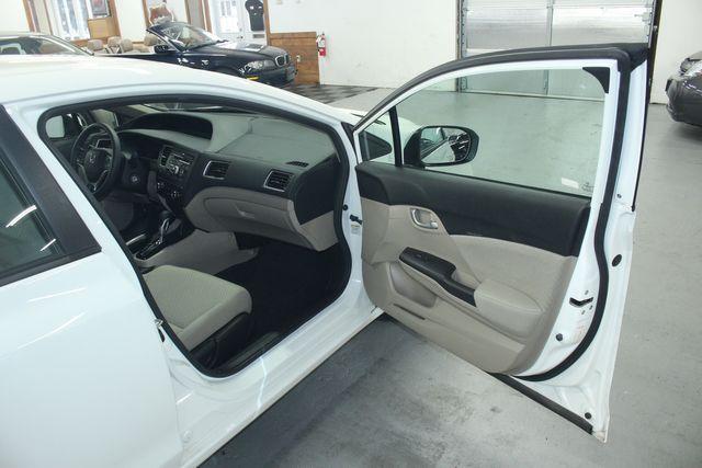 2014 Honda Civic LX Kensington, Maryland 46